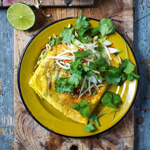 thais-koriander-omelet