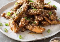 Chinese-Honey-Sesame-Chicken